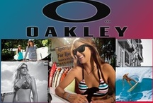 Oakley at DHY