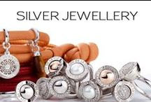 Silver Jewellery / Beautiful silver jewellery