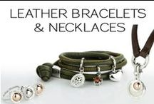 Bracelets & Necklaces
