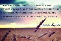 Agri{culture}