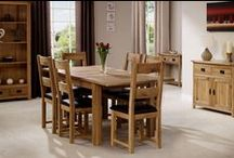 Westbury Reclaimed Oak / See our entire range of Westbury Reclaimed Oak furniture here. We've got the full collection of stock, at low cost, fast delivery. Click the image to visit our website