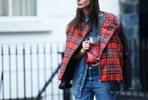 Mad About Plaid  / by Lucky Brand