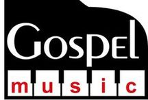 GOSPEL Music / Raise your hands and sing praises to the Lord / by Donna Beley
