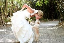 Wedding bells / by Sydney Ballard