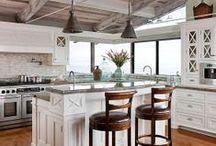 Beach Kitchens