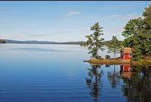Travel wishlist / Alle plekken die ik nog graag zou willen zien..