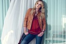 Falling / Fall fashion trends and ideas / by Lucky Brand