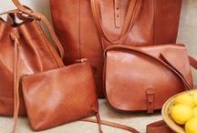 To Have, To Hold / All about handbags…Lucky's and vintage / by Lucky Brand
