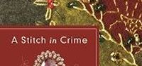 "A Stitch in Crime - NEWEST! / A clobbered quilt judge, missing textile expert, and the theft of a museum-quality coverlet compel Thea James, Quilt Show co-chair, to get involved before everything comes apart at the seams. Welcome to A STITCH IN CRIME, my latest cozy mystery from Abingdon Press. The last in their ""Quilts of Love"" series. Available NOW from AbingdonPress.com, amazon.com, barnesandnoble.com, etc., and fine bookstores everywhere. Enjoy!"