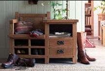 Dulverton Oak / See our entire range of Dulverton Oak furniture here.  We've got the full collection of stock and low cost, fast delivery.  Click the image to visit our website.