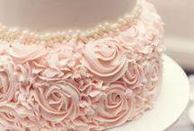 Wedding cakes / by Stella Shteinbuk