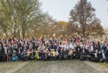 Herbstversammlungen des Vereines / Jährlich treffen sich BIO HOTELIERS, Partner und Freunde um sich auszutauschen und die Jahresversammlung des Vereins abzuhalten. Neben viel Arbeit kommt die Freude und das Feiern unter Kollegen nicht zu kurz.