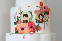 CAKE APPRECIATION / by Miss Sheenie