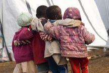 UNICEF Vrijwillligerswerk / Vrijwilligerswerk dat ik (met veel plezier!) doe voor UNICEF Apeldoorn.