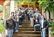 Best of Bio Wine 2015 / Best of Bio wine 2015 vom 26.-28.6. im BIO HOTEL Hoteldorf Grüner Baum (Bad Gastein, Österreich) Gemeinsam mit Jürgen Schmücking als Verkostungsleiter werden die beliebtesten wie besten #Bio-Weine nicht nur von professionellen #Weinexperten, sondern auch von #Weinliebhabern verkostet und prämiert. Damit ist sichergestellt, dass die ausgezeichneten Weine auch den Geschmack der Weinfreunde und Genießer treffen – also dort ankommen, wo sie auch tatsächlich getrunken werden. http://www.bestof.bio/