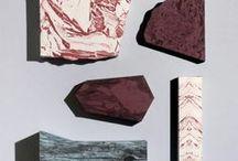 Materials / by Sarah Richiuso