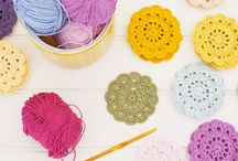 Small Crochet Projects / Little crochet projects that don't take too long to make