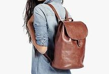 Essential Accessories / by Lucky Brand