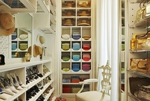 Get Organized at Home / by Allison Vandenhouten