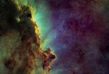 Spectacular Universe