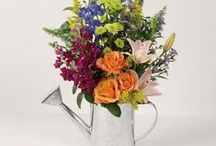 Mother's Day Flower Ideas / Mother's Day gift ideas and flower ideas offered at Blossoms.