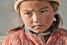 Tibet & the Tibetans