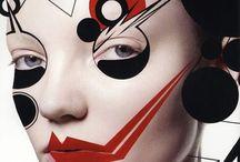 Make Up / The wonderful world of make up...!