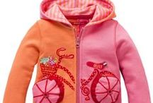 Oilily Girls Spring 2014