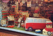Our Shop 29 High Street Bridgnorth / Based in beautiful Bridgnorth Shropshire, our shop is a vibrant, visually exciting place.   Come and see us soon!