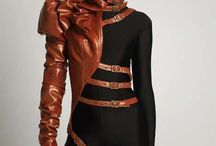 Fashion / The best women's fashion from around the world.
