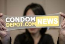Read Condom News / All the latest news related to condoms, contraception and safer sex.