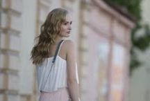 Urban style Milla Parra / exclusive handbags