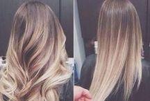 Hair / Lolo's potential hair adventures