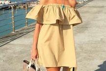 cute dresses/skirts