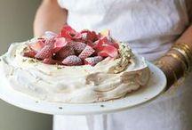 Desserts/Candy/Sugar