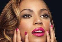 Beyoncé queen B!
