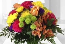 All Occasion Fresh Flower Arrangements / Flowers suited for any occasion.
