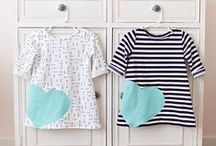 kids' clothes ideas patterns