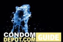 Read our Buying Guides / Help from the Safer Sexperts so you can pick the best products for your needs!