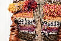 INV16 | Folk Artesão / Luxuosa e artesanal, a tendência Folk é aposta certa para o Inverno 16.