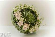 florystyka / kwiaty