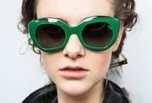 INV16 | Verdes / Entre o militar e o cáqui, ou variações de esmeralda, os verdes são tendência.