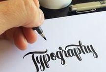 Typo & Design / Best typography and design