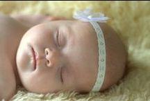 New Born / Foto's die ik heb gemaakt van baby's