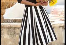 Preppy Skirts / Preppy skirts