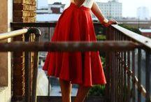 Elegant Skirts / Elegant Skirts