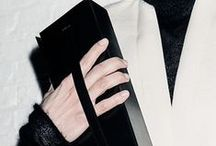 INV16 | Black&White / O clássico P&B é reinventado, ganhando novas formas e estampas no inverno 16.