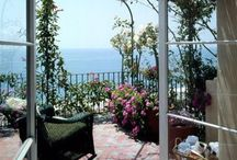 porches, balconies, terraces and jetties / All about front porches, back porches, balconies, patios, green rooftops, terraces, decks, jetties and entries...  let's share and enjoy!