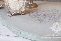 Chalk Paint ® | French Linen