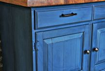 Chalk Paint ® | Napoleonic Blue